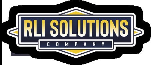 RLI Solutions Logo